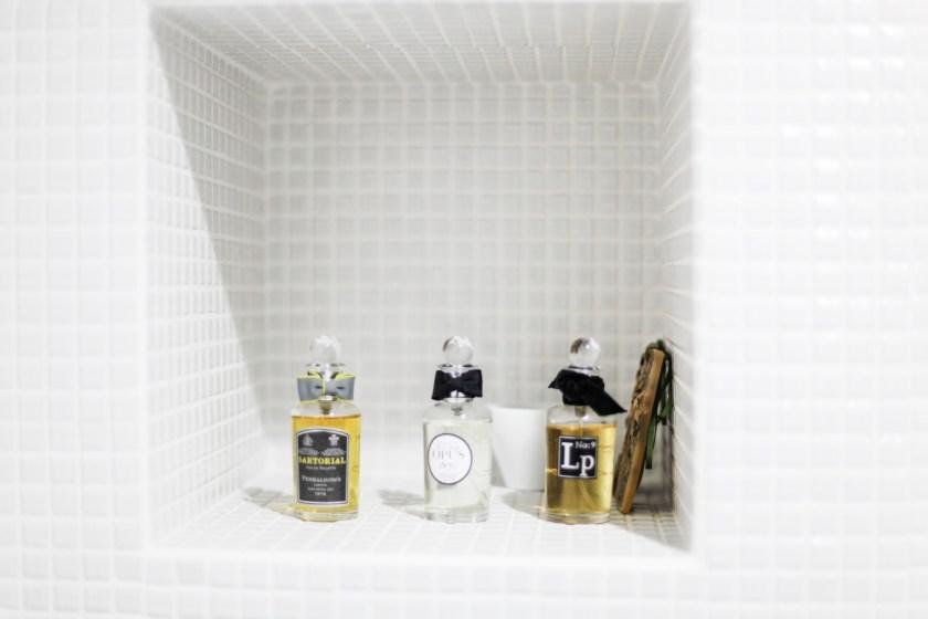 下北沢の美容室 Goody Baseは香りにもこだわります