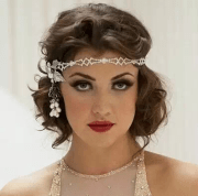 pure and sexy hairstyles of