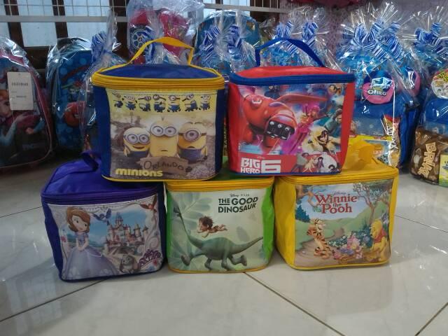 Aneka Goodie Bag Ulang Tahun anak harga MURAH  Goodie bag