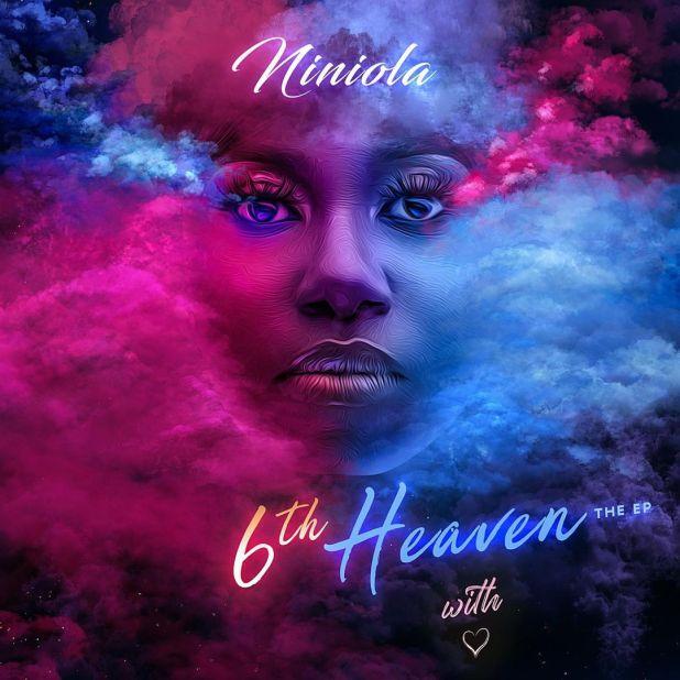 "Niniola releases a new EP ""6th Heaven""   Listen!"