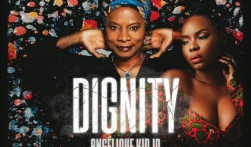 Angelique Kidjo ft Yemi Alade – Dignity