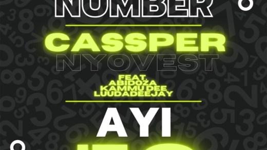 Cassper Nyovest ft. Abidoza, Kammu Dee, LuuDaDeejay – Ama Number Ayi '10