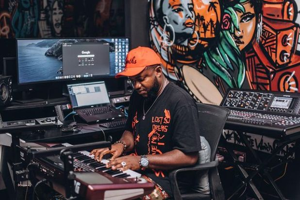 JaySynths narrates how he became a Music Producer