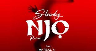 Slowdog ft. Mr Real & Deejay J Masta – Njo (Remix)