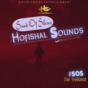 Freebeat: SOS - Prod. by Hofishal Sounds (Dance Afrobeat)