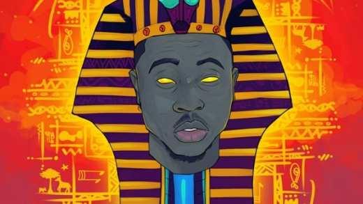 """ALBUM: Demmie Vee - """"Afrocentric"""""""