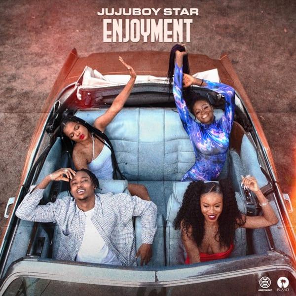 Jujuboy Star - Enjoyment (Prod. by Kel P)