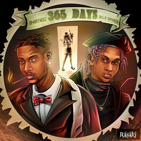 OmartheDJ ft. Bella Shmurda – 365 Days