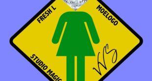 Studio Magic & Fresh L ft. Moelogo – VVS