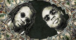 2C ft. Euro Gotit – Want More