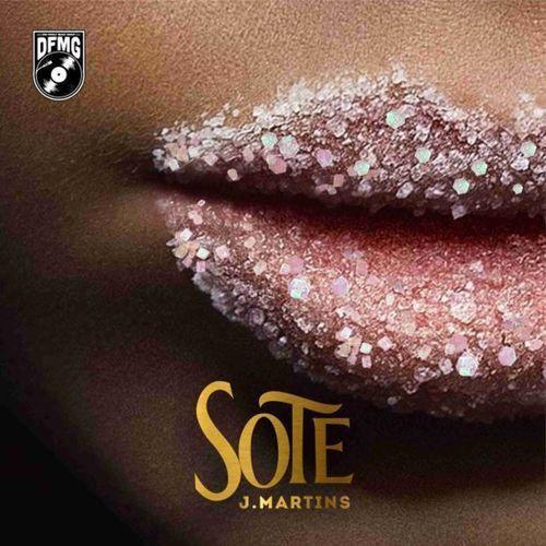 """J Martins - """"Sote"""""""