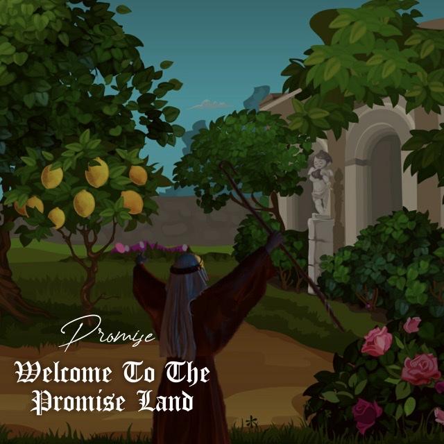 Promise - Ginjah Art