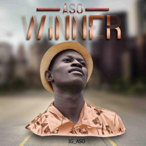 """Aso - """"Winner"""" download"""