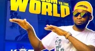 King AD - Akwa Ibom To The World (Album)
