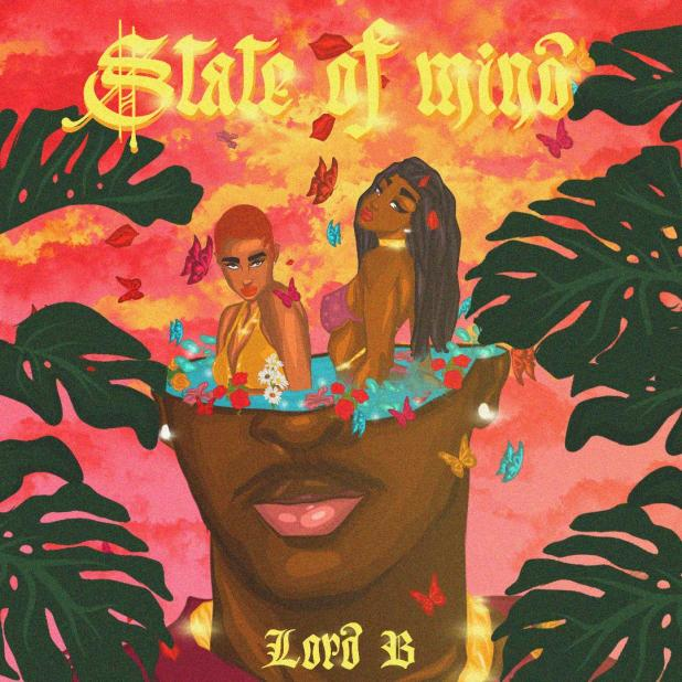 Lord B - State of Mind EP download