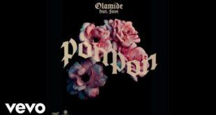 Olamide ft. Fave - ponpon download