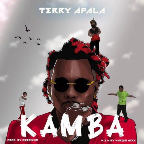 Terry Apala – Kamba DOWNLOAD