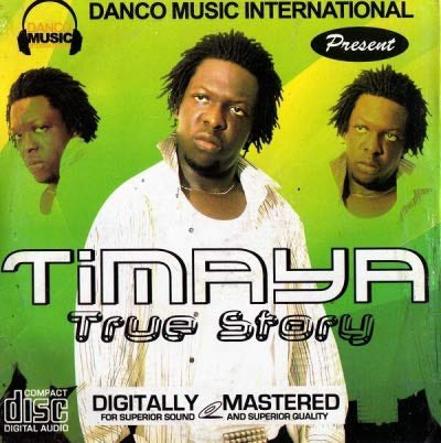 """14 Years Ago, Timaya Released His Debut Album, """"True Story"""" 
