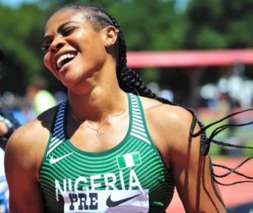 12 Nigerian Athletes Cleared to Compete in Tokyo Olympics