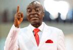 winners chapel pastor