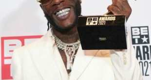 Burna Boy Talks About New Album & The Release Date