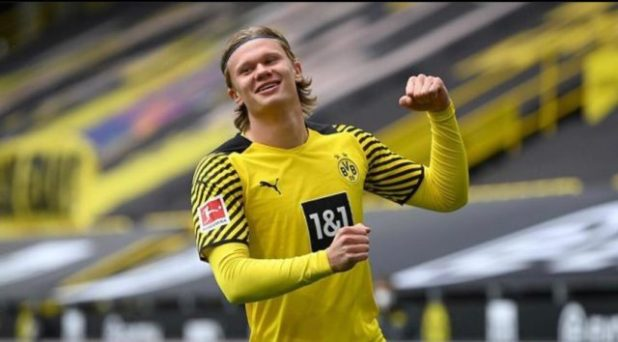 Chelsea To Sign Erling Haaland With £150m
