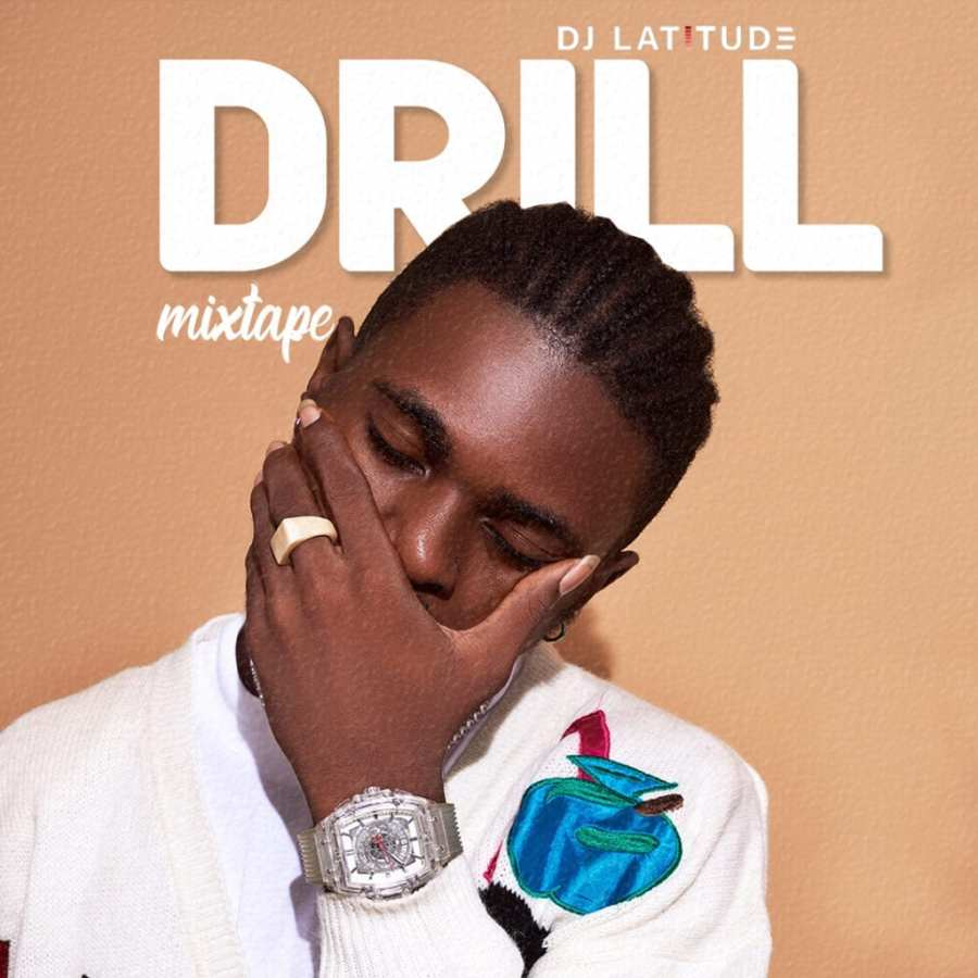 "DJ Latitude – ""Drill Mixtape"" DOWNLOAD"