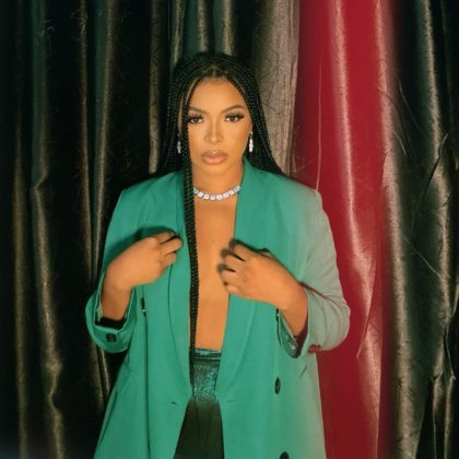 Liquorose Becomes First BBNaija Housemate to Achieve Instagram Milestone