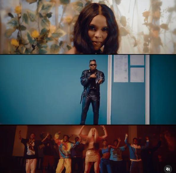 Lulu Diva ft. Lava Lava - Samahani  download