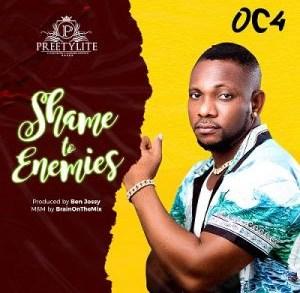 OC4 - Shame To Enemies download