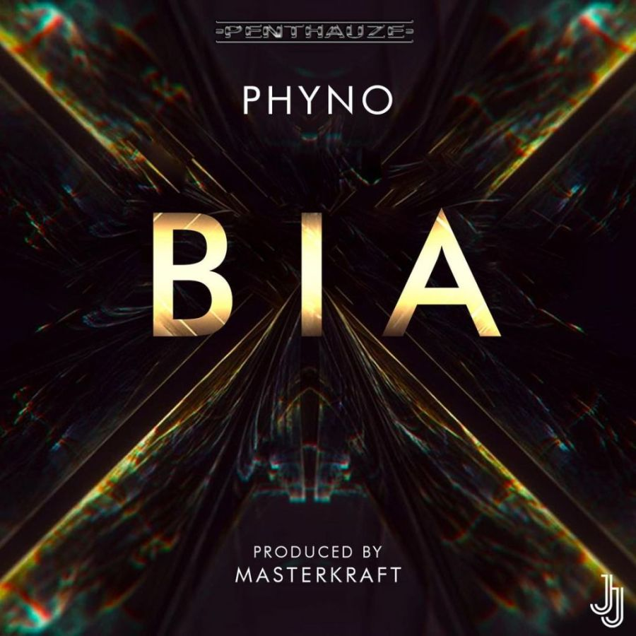 Phyno - BIA download
