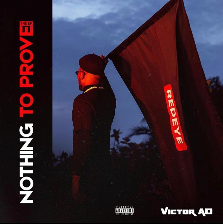 Victor AD - 'Nothing to Prove' EP download