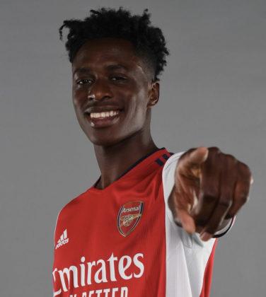 With $25M, Arsenal welcomes Sambi Lokonga to the team