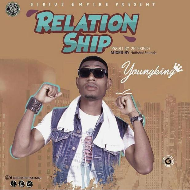 Youngking - Relationship download