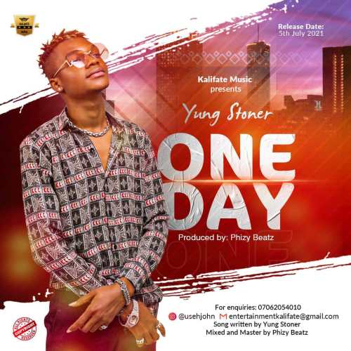 Yung Stoner - One Day download