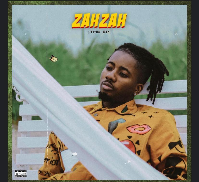 download Zahzah - Zahzah (The EP) ft. Ceeza Milli
