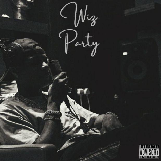 Mixtape: DJ Weezy – Best Of Wizkid (Wiz Party) download