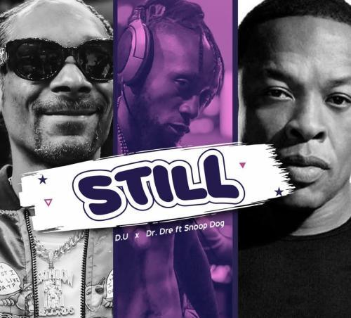 D.U & Dr Dre ft. Snoop Dog - Dey Your Day (Still Cover)