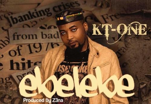 KT-One - Ebelebe