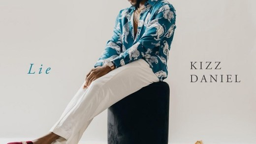 Kizz Daniel – Lie download