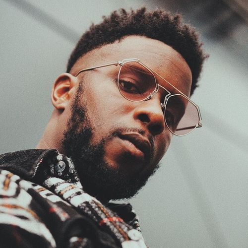 Maleek Berry Quits Music for His New Farm in Ogun State