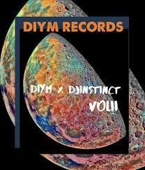 Mixtape DJ Instinct – DIYM Mix download