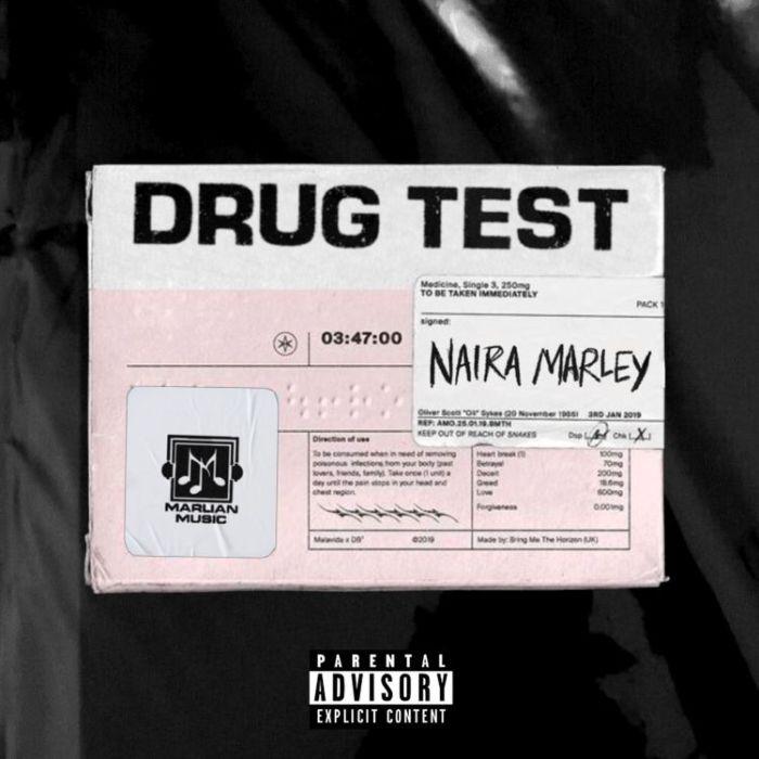 Naira Marley – Drug Test download