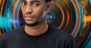 BBNaija: Yerins reveals why Pere Nominated Him for Eviction