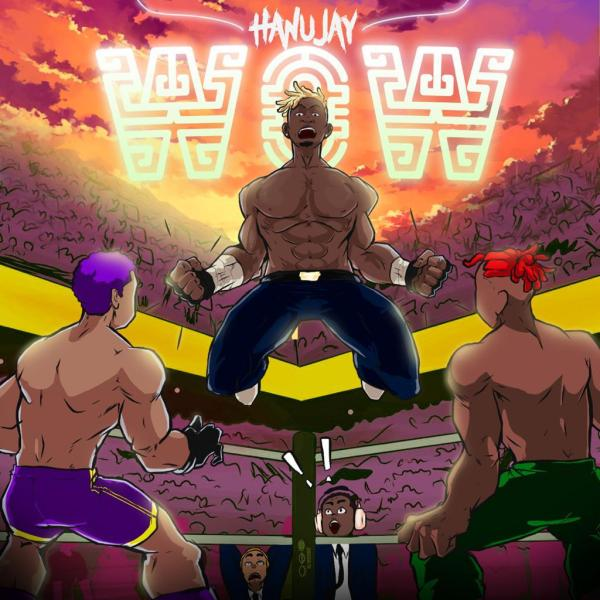 download HanuJay – Wow EP