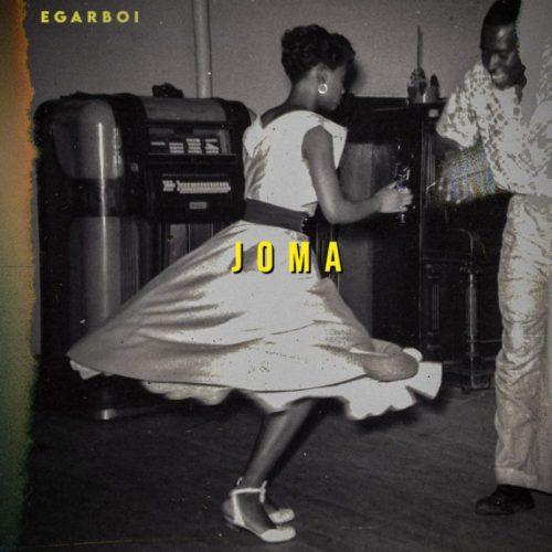 """Egar Boi – """"Joma"""" (prod. by Mykah) download"""