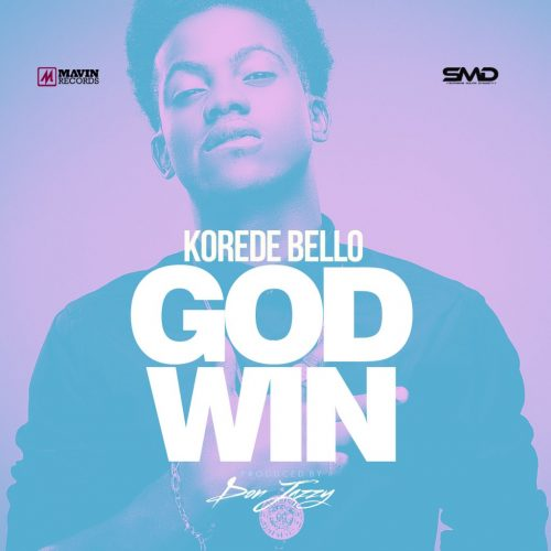 Korede Bello – 'Godwin' (Prod by. Don Jazzy) download