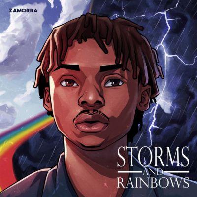 Zamorra – Now That You're Mine lyrics download