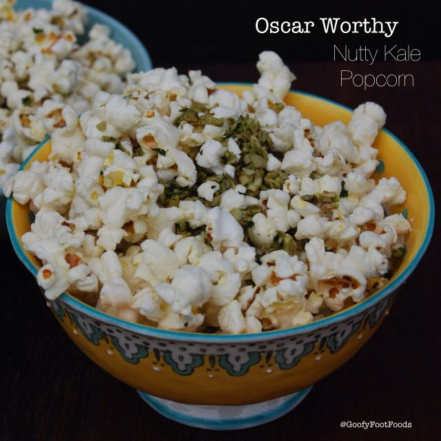 Oscar Worthy Nutty Kale Popcorn IMG_2103