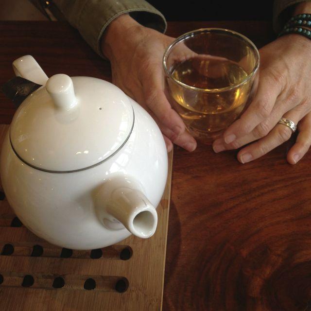 Remedy Teas Seatlle